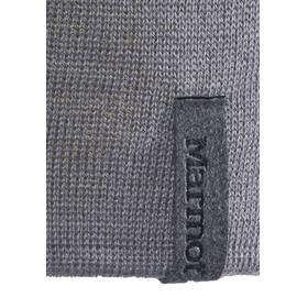 Marmot Malte Hovedbeklædning grå